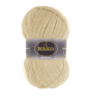 Пряжа Nako Mohair delicate Nako Цвет.6104