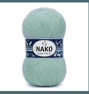 Пряжа Nako Mohair delicate Nako Цвет.10023