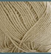 Пряжа Семеновская Суфле Цвет.Суровый лен 173