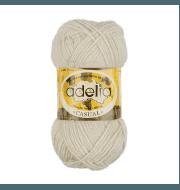 Пряжа Adelia Casual Цвет.07 Мятный