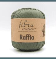 Пряжа Fibra Natura Raffia Цвет.116-05