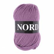 Пряжа VITA Nord Цвет.4769 Пыльная роза
