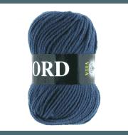 Пряжа VITA Nord Цвет.4759 Темно-серый