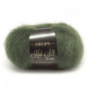 Пряжа DROPS Kid-Silk Цвет.19