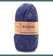 Пряжа DROPS Alpaca Цвет.6360
