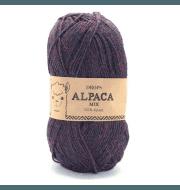 Пряжа DROPS Alpaca Цвет.6736