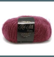 Пряжа DROPS Kid-Silk Цвет.17