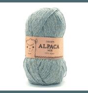 Пряжа DROPS Alpaca Цвет.7323