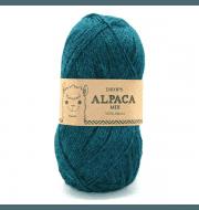 Пряжа DROPS Alpaca Цвет.7240