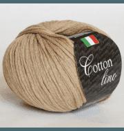 Пряжа Seam Cotton Lino Цвет.13
