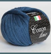 Пряжа Seam Cotton Lino Цвет.11