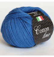 Пряжа Seam Cotton Lino Цвет.02