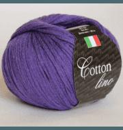 Пряжа Seam Cotton Lino Цвет.07