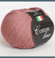 Пряжа Seam Cotton Lino Цвет.03