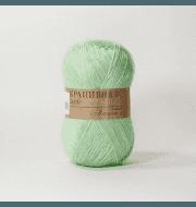 Пряжа Пехорка Крапивная Цвет.41 Салатовый