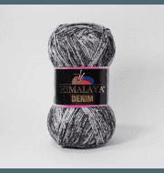 Пряжа Himalaya  Denim Цвет.115-08