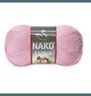 Пряжа Nako Estiva Цвет.4857