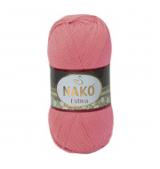 Пряжа Nako Estiva Цвет.338