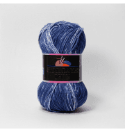 Пряжа Himalaya  Denim Цвет.115-04