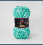 Пряжа Himalaya  Denim Цвет.115-09