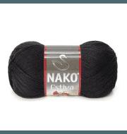 Пряжа Nako Estiva Цвет.217