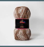 Пряжа Himalaya  Denim Цвет.115-18