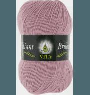 Пряжа VITA Brilliant Цвет.5118