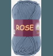 Пряжа VITA Rose Цвет.4257