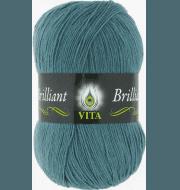 Пряжа VITA Brilliant Цвет.5116