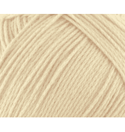 Пряжа Пехорка Хлопок натуральный Цвет.279 Шампанское