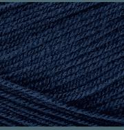 Пряжа Пехорка Детская новинка Цвет.156 Индиго