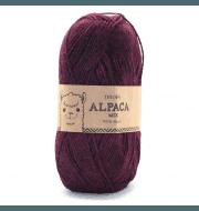 Пряжа DROPS Alpaca Цвет.3969