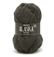 Пряжа DROPS Alaska Цвет.51