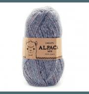 Пряжа DROPS Alpaca Цвет.8120