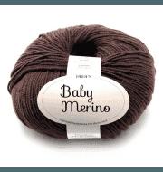 Пряжа DROPS Baby Merino Цвет.18