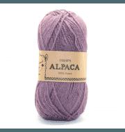 Пряжа DROPS Alpaca Цвет.3800