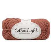 Пряжа DROPS Cotton Light Цвет.35 Rust