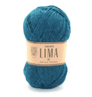Пряжа DROPS Lima Цвет.0701m