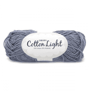 Пряжа DROPS Cotton Light Цвет.34