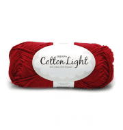 Пряжа DROPS Cotton Light Цвет.17
