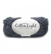 Пряжа DROPS Cotton Light Цвет.26