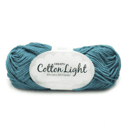 Пряжа DROPS Cotton Light Цвет.14 Turkis