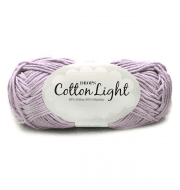 Пряжа DROPS Cotton Light Цвет.25 Lys syrin