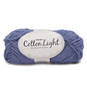 Пряжа DROPS Cotton Light Цвет.33