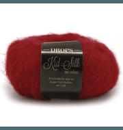 Пряжа DROPS Kid-Silk Цвет.14