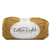 Пряжа DROPS Cotton Light Цвет.36 Sennep