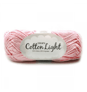Пряжа DROPS Cotton Light Цвет.05 Lys rosa
