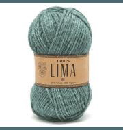Пряжа DROPS Lima Цвет.9018