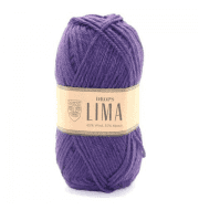 Пряжа DROPS Lima Цвет.4377