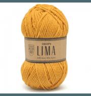 Пряжа DROPS Lima Цвет.2923